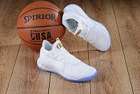 Баскетбольные кроссовки Under Armour Curry 6  white