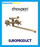 Смеситель Dominox 143 Bronze Euro Product