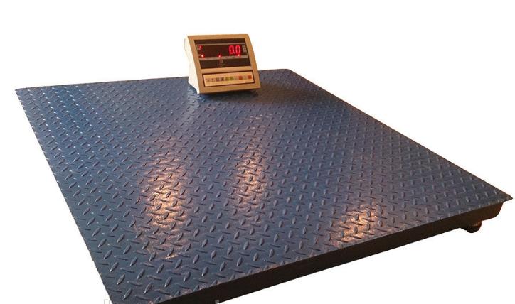 Весы платформенные электронные ВПЕ-Центровес-1212-1