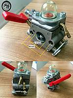 Карбюратор MTD 753-06288, 751-15112, 751-15112A , для бензокос МТД