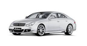 Mercedes Benz CLS (C219) (2004 - 2010)