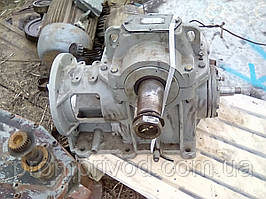 Глобоидный редуктор РГЛ-225-35