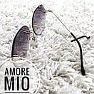 Женские солнцезащитные очки без оправы 36aks5, фото 2