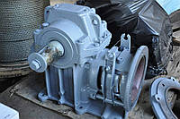 Глобоидный редуктор РГЛ-225-45, фото 1