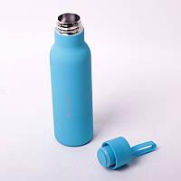 Термос-бутылка 475мл Kamille 2020