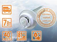 Рекуператор CLIMTEC РД-100 БАЗА - для помещения до 15 м2