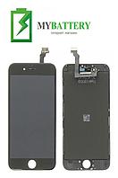 Дисплей (LCD) Apple iPhone 6 с сенсором черный