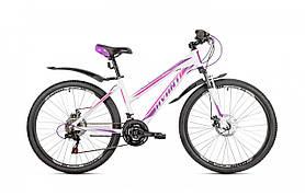 """Жіночий велосипед Avanti Omega Sport 26"""" 2019"""