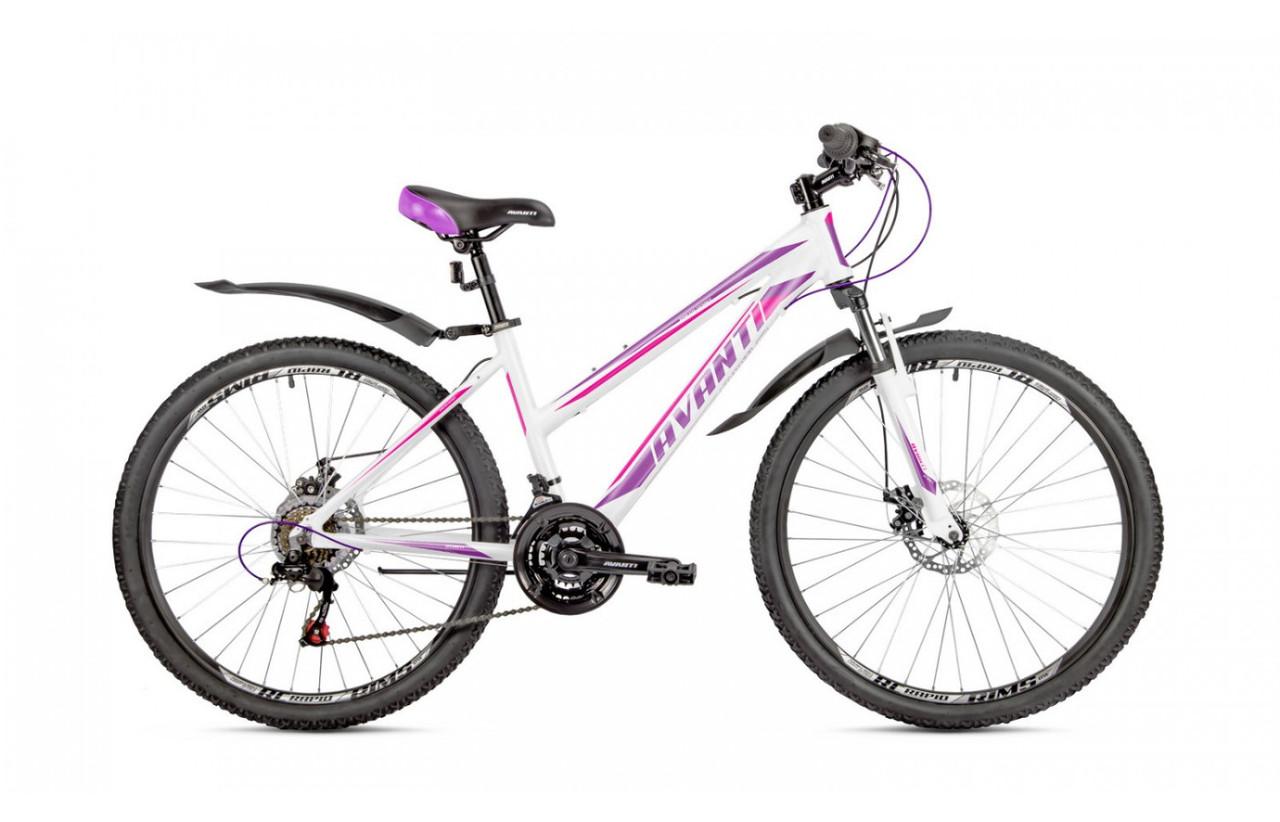 "Женский велосипед Avanti Omega Sport 26"" 2019"
