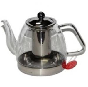 Чайник заварочный с металлическим ситом «Индукция» 1200 мл, 16936-27