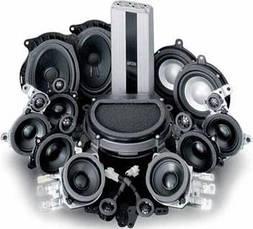 Авто акустика