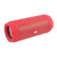 Bluetooth-колонка JBL CHARGE 2+, c функцией PowerBank, радио, speakerphone