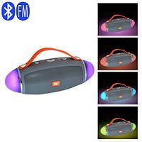 Bluetooth-колонки JBL XTREME mini H7 c підсвічуванням, PowerBank, speakerphone, радіо, фото 1