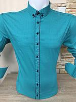 1bb3b689696 Мужские рубашки батал оптом в Украине. Сравнить цены
