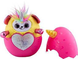 Мягкая игрушка-сюрприз «Rainbocorns»  обезьянки от ZURU