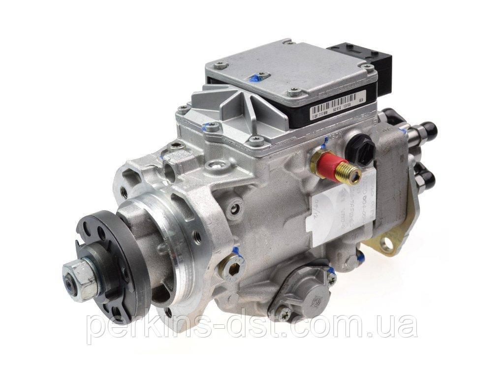 2644N401 Топливный насос высокого давления (ТНВД) Perkins 1104C-E44TA
