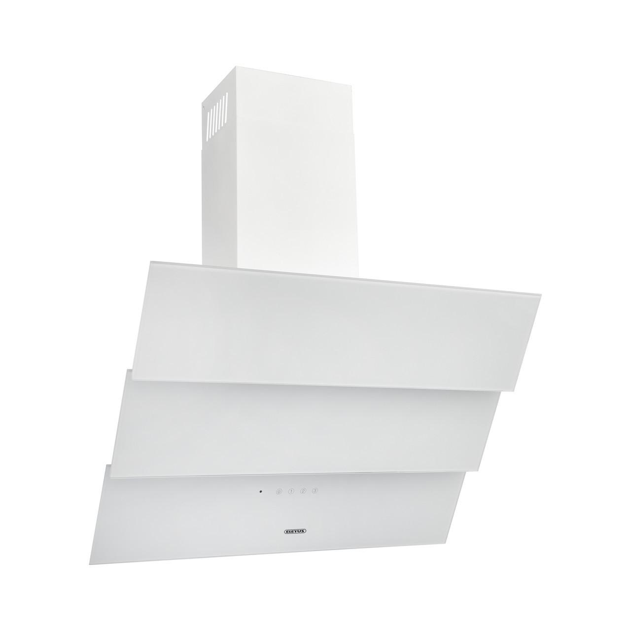 Витяжка кухонна вертикальна ELEYUS Fiona 700 60 WH + Безкоштовна доставка!