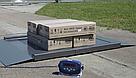 Весы наездные 4BDU600Н-1012-Б «Бюджет», фото 5