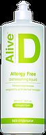 Alive D Гипоаллергенная жидкость для мытья посуды USA Акція1+1, фото 1