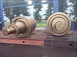 Tectyl 506 премиум антикор для валков (защита от коррозии) от Valvoline - Тектил 506, фото 5