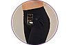 Лосины женские с боковыми и задними карманами Dion, фото 5