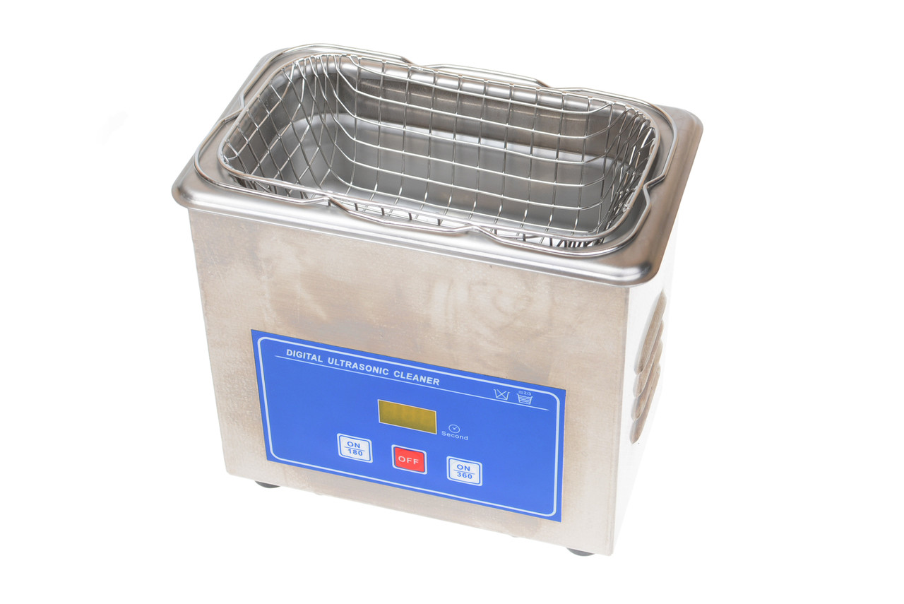 Ультразвукова ванна Jeken (Codyson) PS-06A