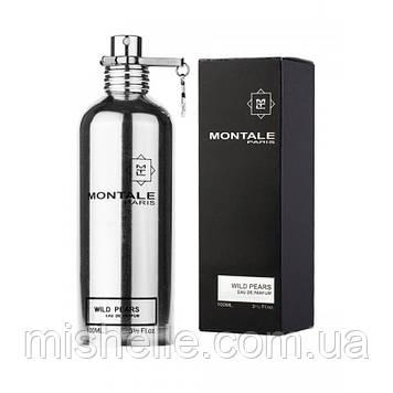 Женская парфюмировання вода Montale Wild Pears (Монталь Вайлд Пирс)