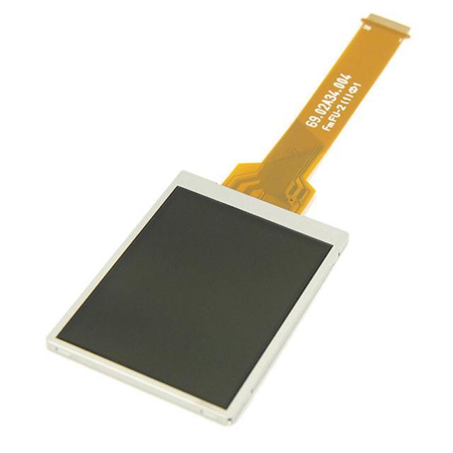 Дисплей для цифрових фотоапаратів Samsung NV-15, NV-20, NV-8