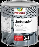 Алкидная краска 3в1 PRIMALEX (Прималекс), в наличии