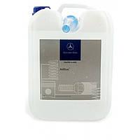 Рідина для нейтралізації відпрацьованих газів AdBlue (мочевина) Mercedes AdBlue 10 л (004989042012)