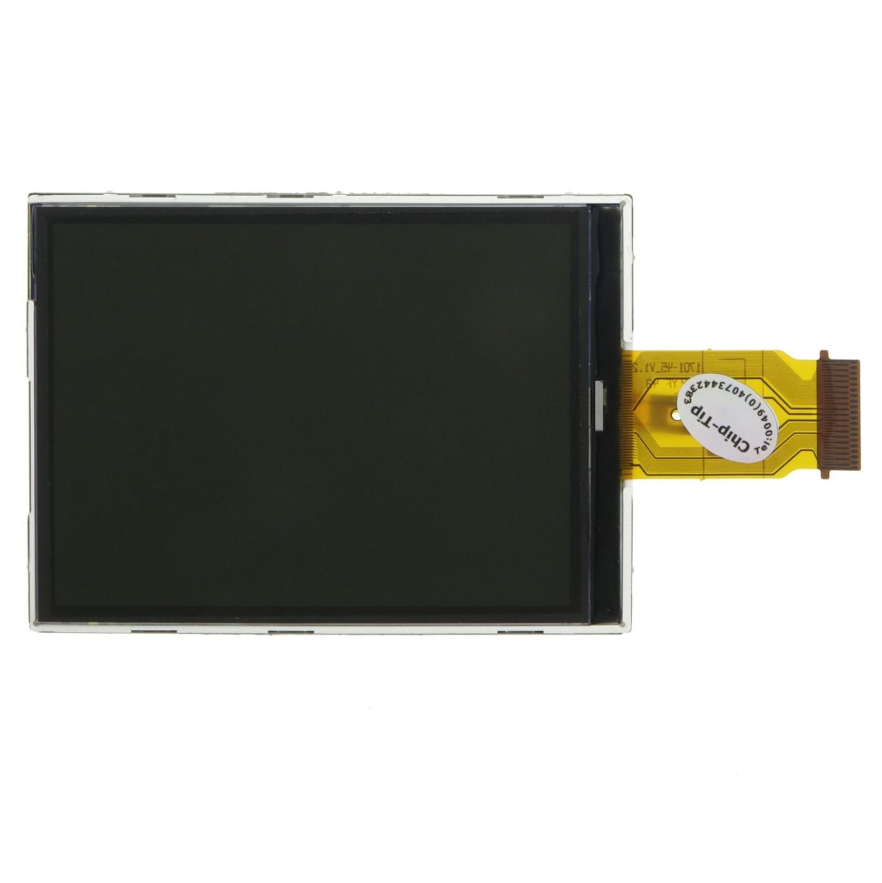 Дисплей для цифрових фотоапаратів Sanyo S880