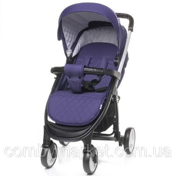 Прогулочная коляска 4Baby Atomic purple