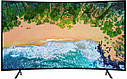 "Телевизор Samsung 42"" 4К + Smart TV + ПОДАРОК!, фото 3"