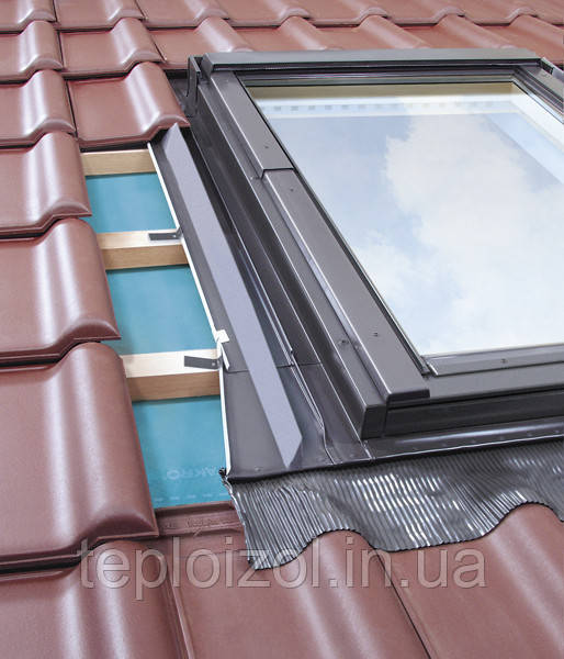Изоляционный оклад Fakro EZW 78х118