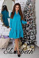 Женское модное платье  ЗБ5074, фото 1
