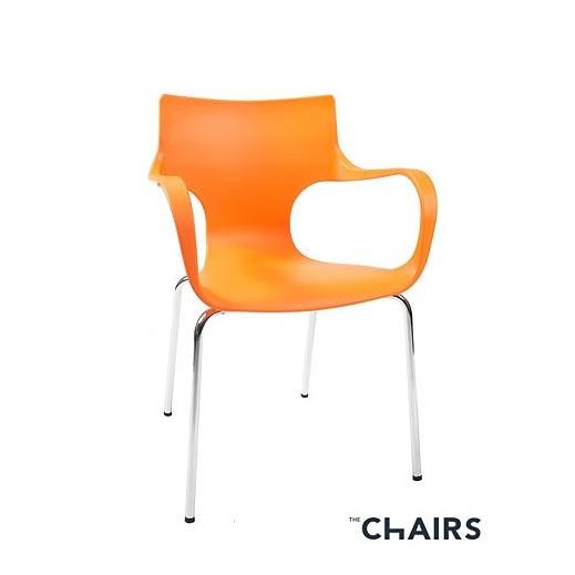 """Дизайнерский стул """"WIGGLE"""""""