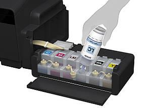 Принтер A3 Epson L1800 Фабрика друку (C11CD82402), фото 3