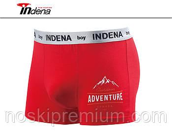 Детские подросток боксёры х/б Indena, 7-15 лет, 85519