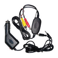 Радіопередавач для навігатора
