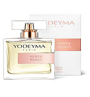 Парфюмированная вода Yodeyma Power Woman, 100ml