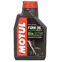 Вилочное масло Motul Fork Oil Expert Heavy 20w 1л
