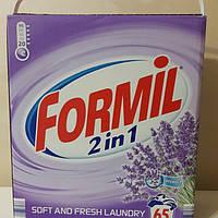 Стиральный порошок Formil 2 в 1 Лаванда 65 стирок, фото 1
