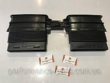 """Фланец воздушного фильтра воздуховод Audi Q7 """"бинокль"""" 4M0129510D"""
