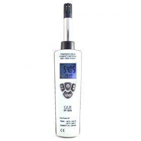 CEM DT-321S гігрометр з визначенням точки роси