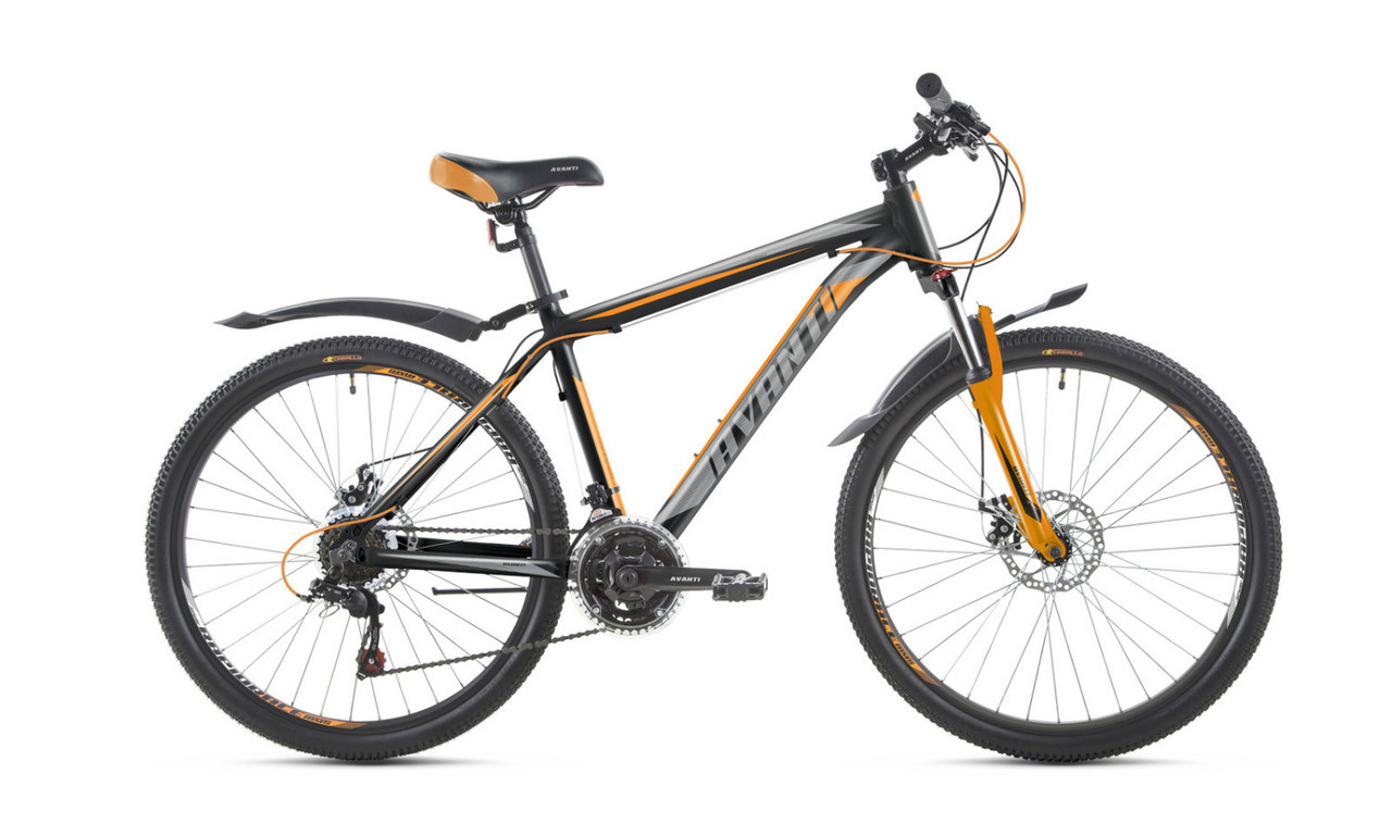 "Велосипед Avanti Smart 26"" 2019"