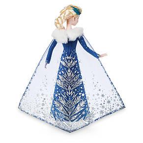 Поющая кукла Эльза - Холодное сердце (Frozen) куклы Дисней - принцесса Elsa, фото 2