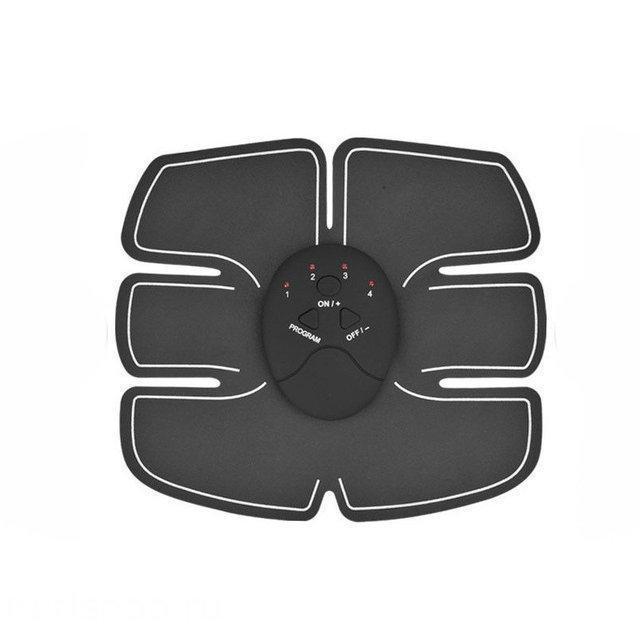 Миостимулятор / электронный массажер EMS-1