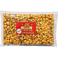 "Зерновой микс кукуруза (натуральный) ""3K Baits"", 500г"
