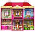Большой дом для кукол My Lovely Villa, фото 2