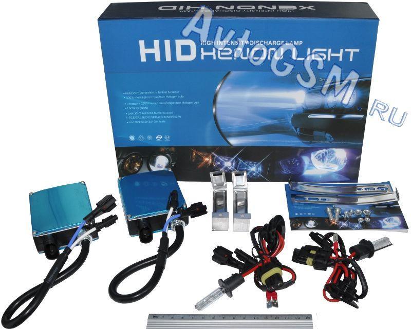 Xenon Hid H3 (6000K)